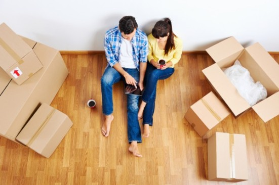 Don't be uprepared on the first day after your residential move. Contact Andrews for professional moving help in Cleveland and Columbus.