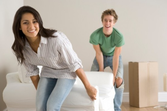 Andrews has some tips for where you can donate your extra household items in Columbus for when you move.